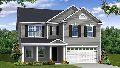 Single Family Home For Sale: 216 Basket Grass Lane
