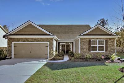 Moncks Corner Single Family Home Contingent: 129 Carolina Wren Avenue