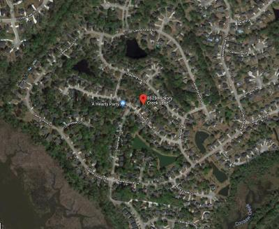 North Charleston Single Family Home Contingent: 8628 Hickory Creek Court