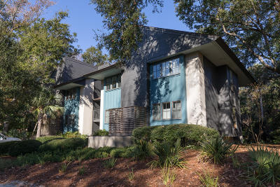 Kiawah Island Attached For Sale: 4906 Green Dolphin Way