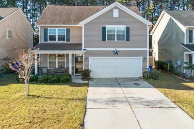 Single Family Home For Sale: 4929 Serene Lane