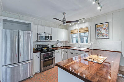 Isle Of Palms SC Single Family Home For Sale: $1,700,000
