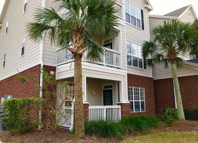 Charleston Attached For Sale: 45 Sycamore Avenue #1811