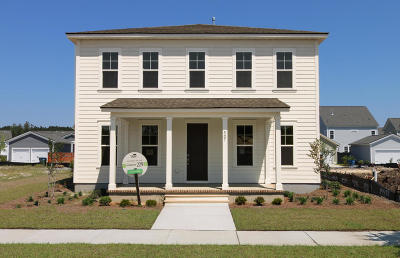 Single Family Home For Sale: 507 Bright Leaf Loop