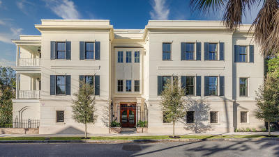 Charleston Attached For Sale: 31 Smith Street #204