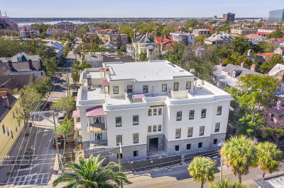 Charleston Attached For Sale: 31 Smith Street #202