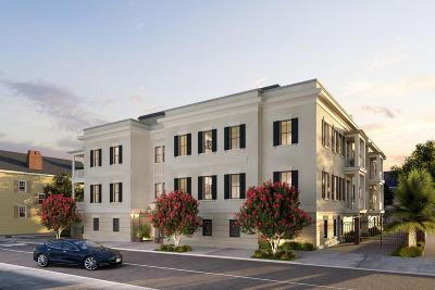 Charleston Attached For Sale: 31 Smith Street #201