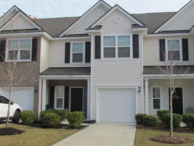Charleston Attached For Sale: 1842 Heldsberg Drive