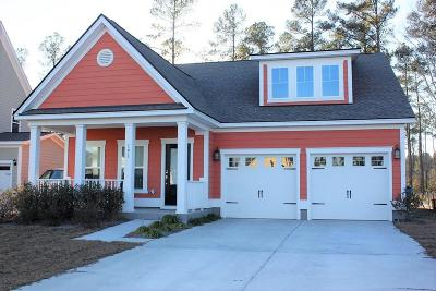 Berkeley County Single Family Home For Sale: 191 Calm Water Way