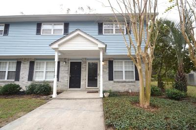 Charleston SC Attached For Sale: $126,000