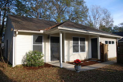 Berkeley County Single Family Home For Sale: 312 Macgregor Drive