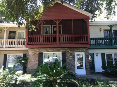 Charleston SC Attached For Sale: $190,000