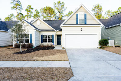 Single Family Home For Sale: 309 Wynfield Forest Drive