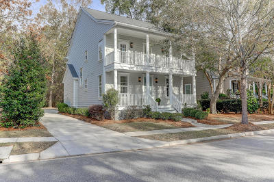 Single Family Home For Sale: 1034 Blakeway Street