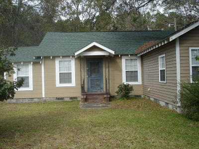 Single Family Home For Sale: 6334 Hwy 162