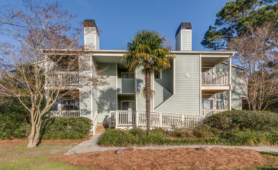 Attached Contingent: 1481 Center Street #1303
