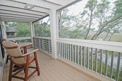 Seabrook Island SC Attached For Sale: $209,000