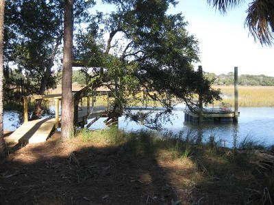 Edisto Island SC Residential Lots & Land For Sale: $274,900