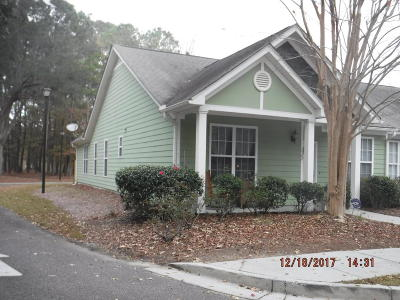 Charleston County Attached Contingent: 1502 Silverbell Lane