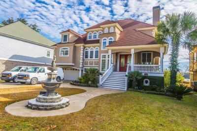 Single Family Home For Sale: 1739 Indigo Island Drive