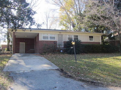 Single Family Home Contingent: 5813 Hume Avenue