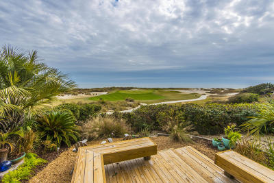 Isle Of Palms SC Single Family Home For Sale: $1,675,000