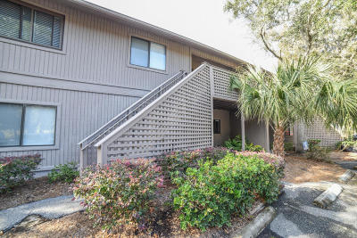 Charleston County Attached Contingent: 2740 Jobee Drive #6