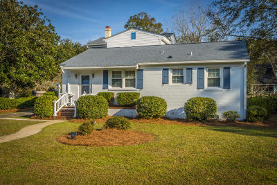 Single Family Home Contingent: 424 Carol Street