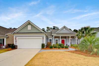 Cane Bay Plantation Single Family Home Contingent: 235 Waterfront Park Drive