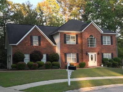 Goose Creek Single Family Home For Sale: 103 S Knightsbridge Court