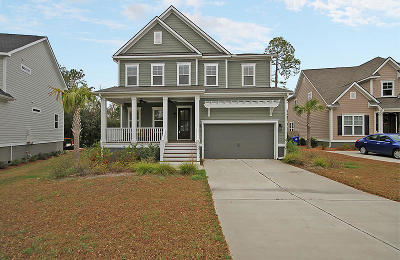 Single Family Home Contingent: 2222 Sunstone Court