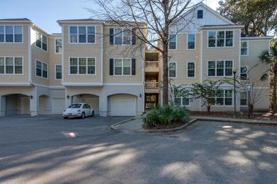 Johns Island Attached Contingent: 60 Fenwick Hall Allee #931