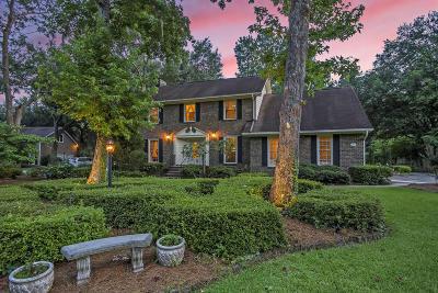 Summerville Single Family Home For Sale: 106 Abbey Lane