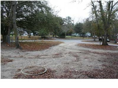 Residential Lots & Land For Sale: Corner Avenue