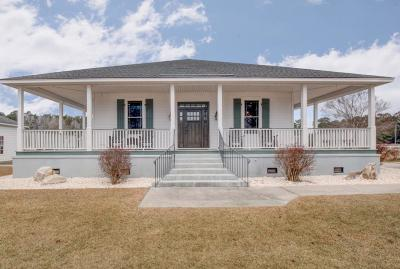 Single Family Home For Sale: 211 School Street