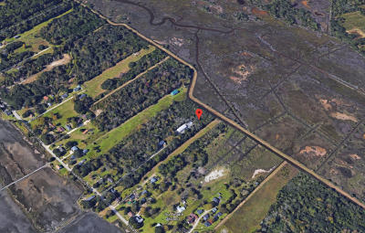 Charleston Residential Lots & Land For Sale: 1914 Sol Legare Road #Lot C