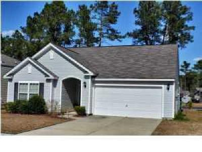Ladson Single Family Home Contingent: 224 Sweet Alyssum Drive