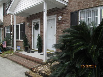Charleston SC Attached For Sale: $113,900