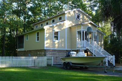 Single Family Home For Sale: 9983 Susan B Lane