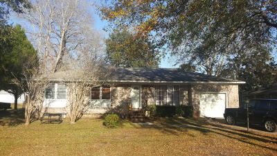 North Charleston Single Family Home Contingent: 4706 Padgett Street