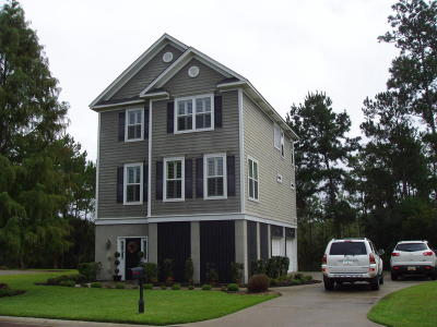 Rivertowne Country Club Single Family Home For Sale: 2313 N Creek Drive