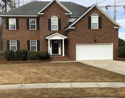 Goose Creek Single Family Home For Sale: 105 Shakespeare Court