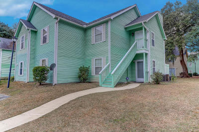 Attached Contingent: 6211 Rolling Fork Road #D