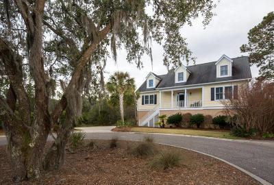 Single Family Home For Sale: 109 Oak Turn Road