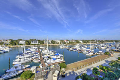 Single Family Home Contingent: 32 Yacht Harbor Court