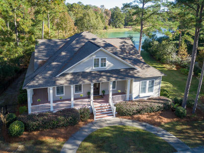Ravenel Single Family Home Contingent: 4104 Ten Shillings Way