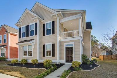 Single Family Home For Sale: 4240 William E Murray Boulevard