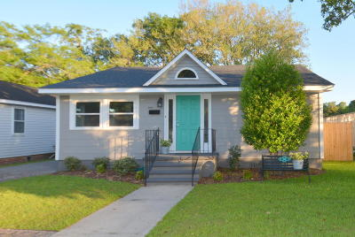 North Charleston Single Family Home For Sale: 4587 Durant Avenue