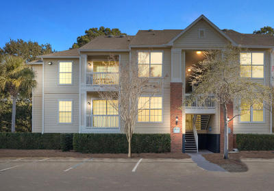 Attached Contingent: 1600 Long Grove Drive #812