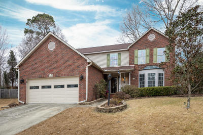 Goose Creek Single Family Home For Sale: 105 Conset Bay Court
